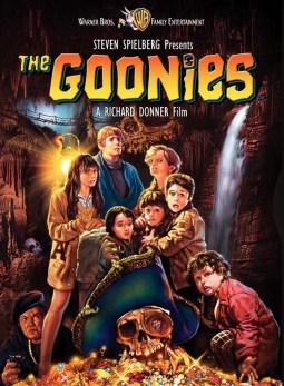 Goonies-poster