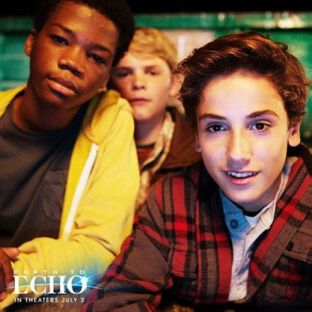 Earth to Echo cast