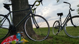 "Top Ten: Energizing Snacks for Those ""Longer"" Rides"
